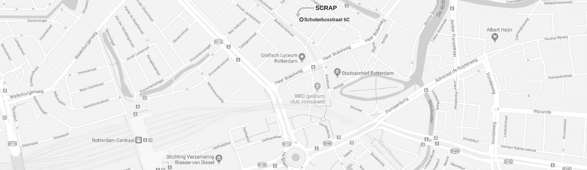 adres scrap maps google